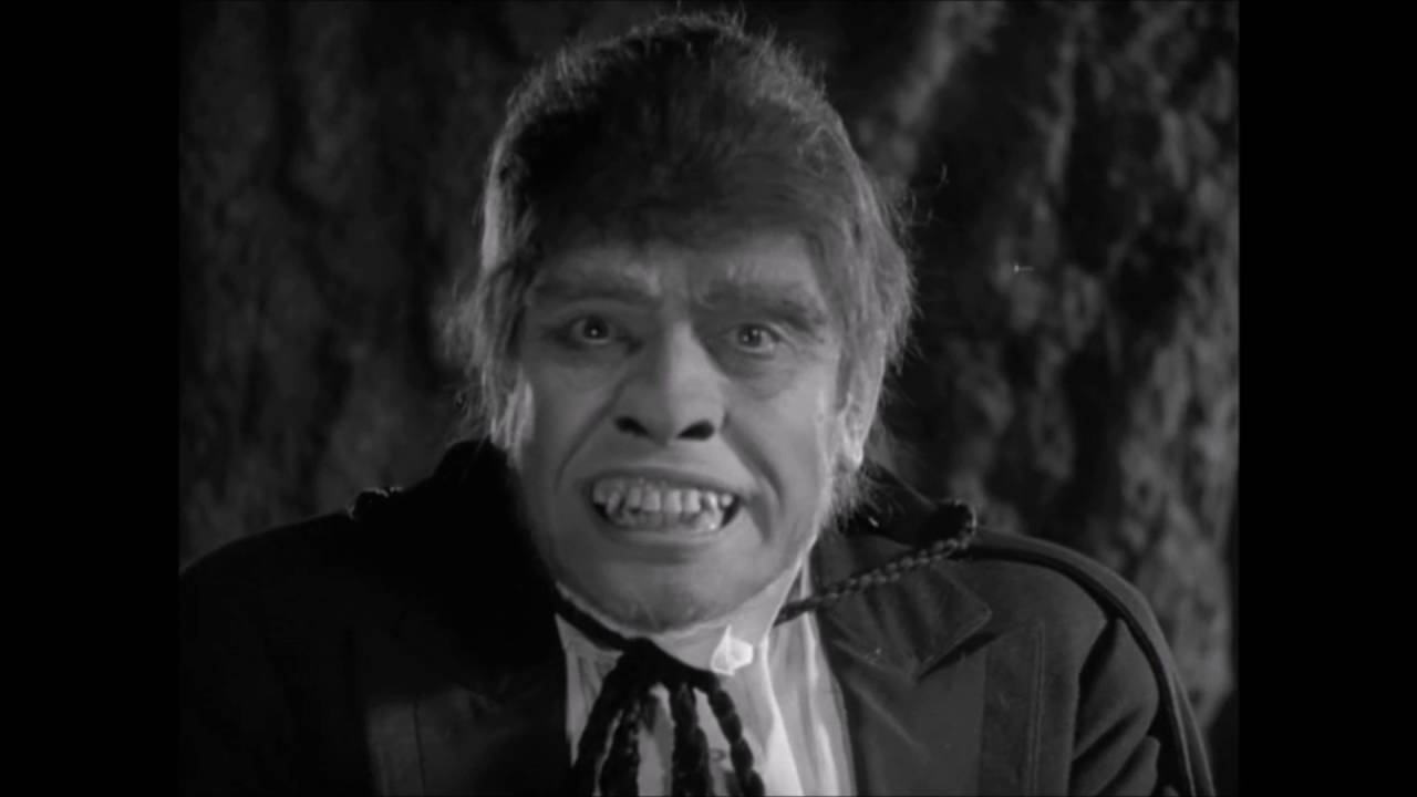 Image result for dr. jekyll and mr. hyde 1931