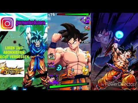 How To : Training Und Training Items Erklärt Dragon Ball Legends