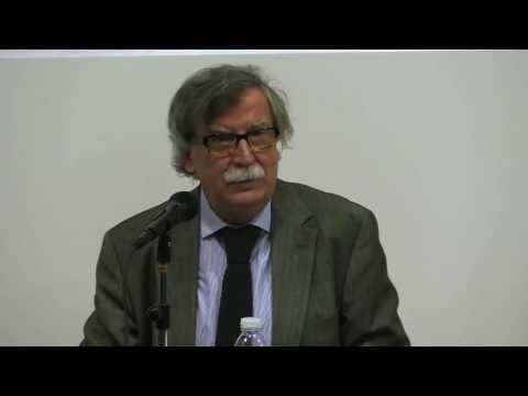 Joan Garcés. El Chile de Allende y la Venezuela bolivariana