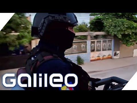 Los Cabos: Die gefährlichste Stadt der Welt | Galileo | ProSieben