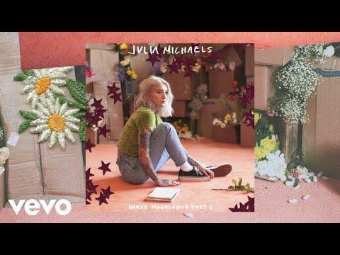 Julia Michaels - Anxiety ft. Selena Gomez (Audio)