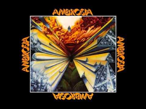 Ambrosia - World Leave Me Alone (1975) [HQ Audio]