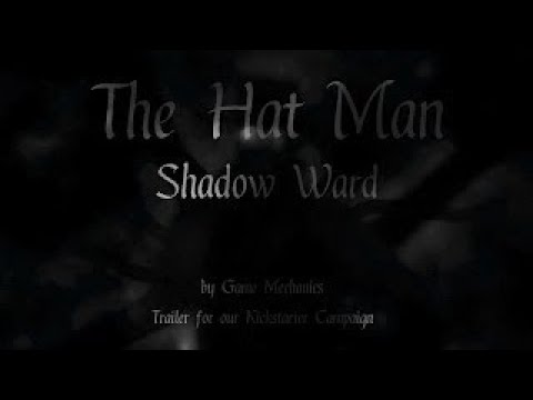 Lets Play. The Hat Man: Shadow Ward