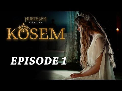"""Magnificent Century Kosem"" Episode 1 (International Version) - English Subtitles"