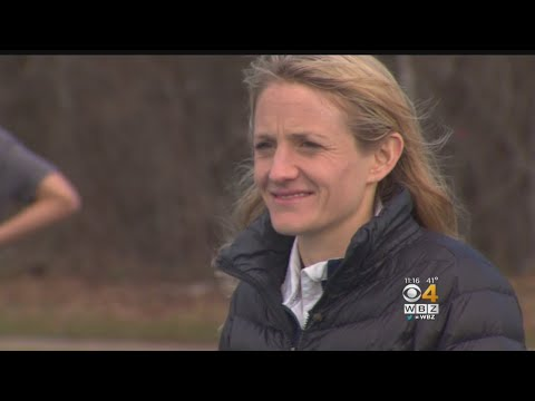 Teacher 'Completely Shocked' After 4th Place Boston Marathon Finish