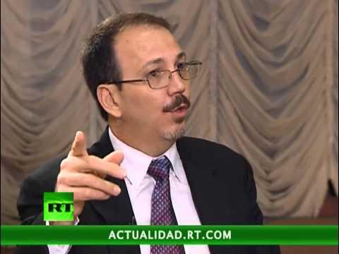 Exclusivo de RT: La primera entrevista a Alejandro Castro Espín, hijo del presidente cubano