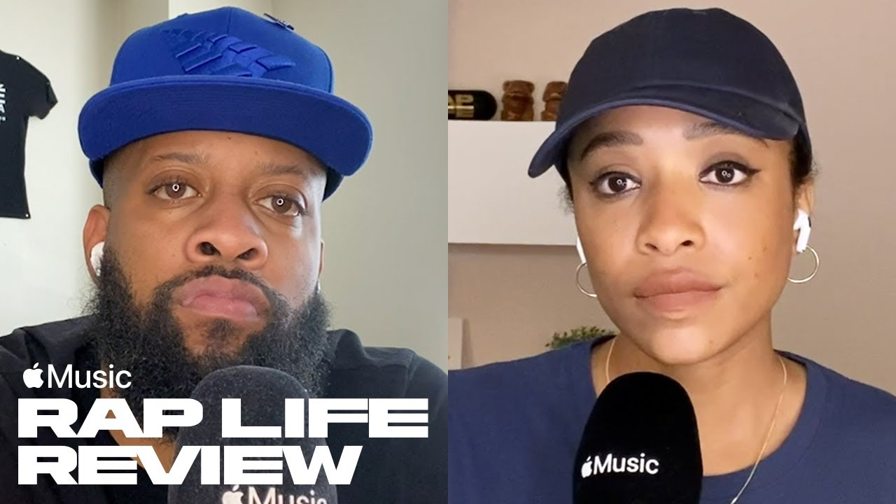 Megan Thee Stallion's Powerful Message and Hip-Hop Artist of the Year Predictions | Rap Life Review