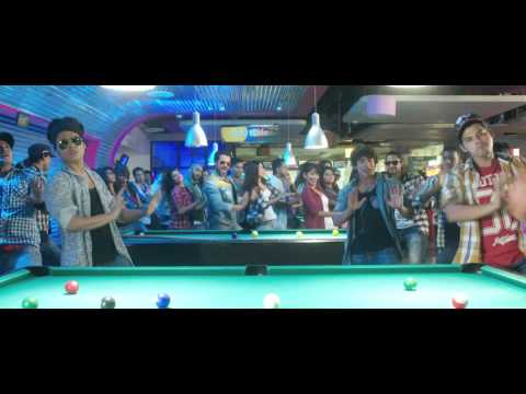 Flip Your Collar Back Video Song Raja Natwarlal  HD
