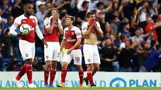 Chelsea 3 - 2 Arsenal  Post Match Analysis | Premier League Reaction