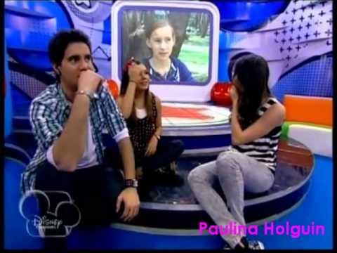 Paulina Holguin - Último Zapping Zone