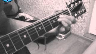 Видео разбор  Кравц Обнуляй