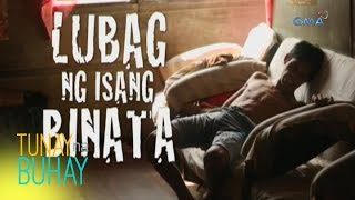 Tunay na Buhay: Binata sa Quezon City, tinamaan ng motion disorder na