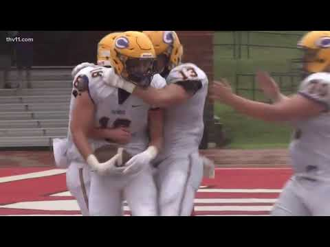 Catholic High School for Boys | 2018 Yarnell's Sweetest Play of the Year Candidate