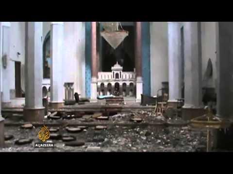 Dutch priest shot dead in Syria's Homs