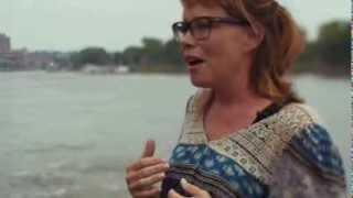 Girl In The World: Floodplain