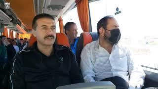 Demir Grup Sivasspor'umuz Denizli'de