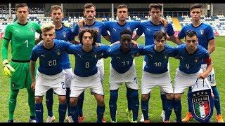 Gli Azzurrini debuttano con una vittoria nella prima fase di qualif...