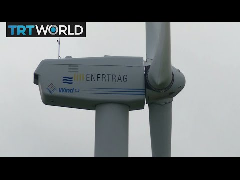 Money Talks: Carbon emission in Germany in rise
