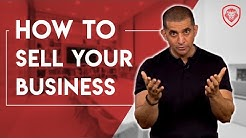 How To Sell Your Business For Millions