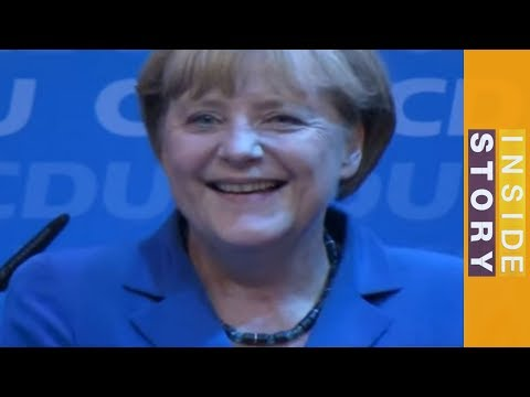 Will Germany's Merkel win a record-equalling fourth term?-In