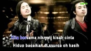 Kristal   Luahan Hati Karaoke HD Karaoke No Vocal   YouTube