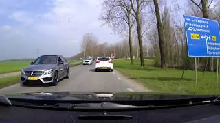 Kids and Cars 2018 Papendrecht,  Molenwaard, Alblasserdam en Sliedrecht