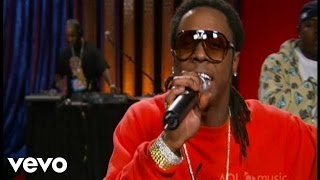 Lil Wayne - Fireman (AOL Sessions)