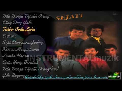 Album kumpulan SEJATI - Full album (khaty@zam)