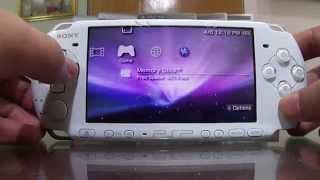 Download Custom Firmware for PSP v6.61(LINK IN THE DESCRIPTION)