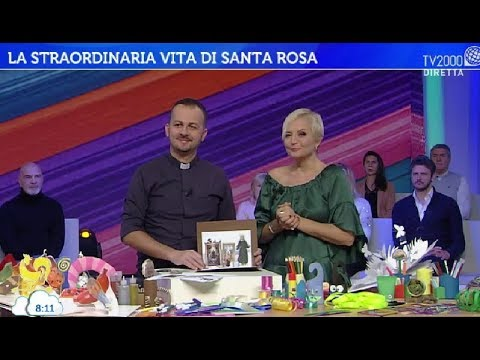 Santa Rosa, la patrona di Viterbo