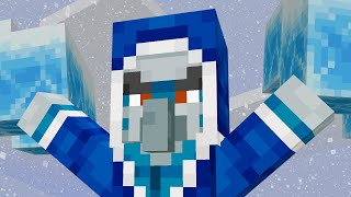 I Added The Iceologer Mob To Minecraft...