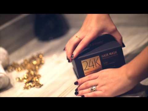 24K Gold Series de Biotop Professional - Panamá 🌟