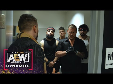 The Worst is Yet to Come! | AEW Dynamite, 3/31/21