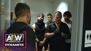 The Worst is Yet to Come!   AEW Dynamite, 3/31/21