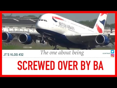 Are British Airways screwing us ? -  How to get and travel on the cheapest tickets & avoid the scam