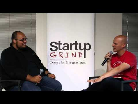Michael Seibel (Y Combinator) at Startup Grind Silicon Valle