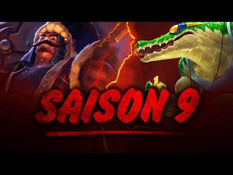 Vidéo d'Alderiate : [FR] ALDERIATE SOLO Q - TRYNDAMERE VS RENEKTON - EXPLICATIONS SUR LE MATCH UP