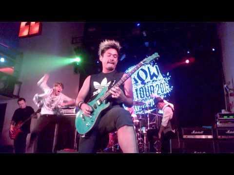Flow - Hero -Kibou No Uta- (Flow World Tour 2015 Live In Salvador)