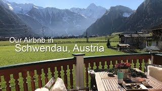 Gambar cover Apartment Tour | Schwendau, Austria Airbnb