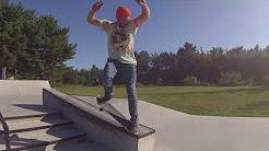 Mount Uniacke Skatepark