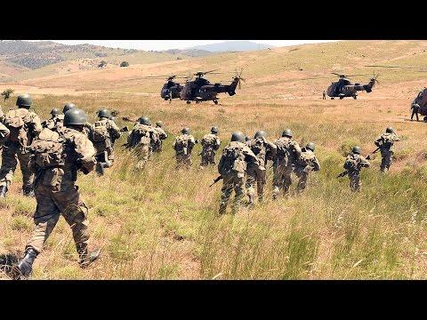Türk Silahlı Kuvvetleri - En Özel Anlar - Turkish Armed Forces