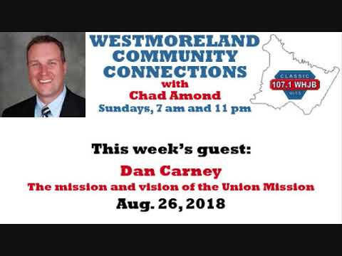 Westmoreland Community Connections: Aug. 26, 2018