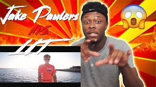 THE JAKE PAULERS SONG (Official Music Video) REACTION!