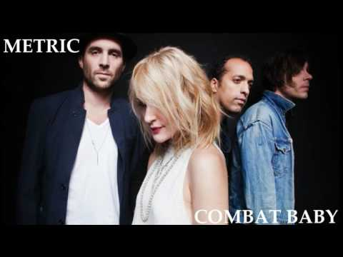 Metric Combat Baby | Drum & Bass |