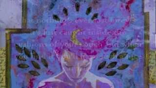 Amanda Palmer & The Grand Theft Orchestra - Lost (Lyric Video)