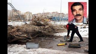 Kayseri'de rüzgar/fırtına can aldı