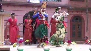 Jhulan Rate Dole Shyam Rai of MRA
