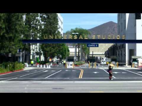 Universal City, los Angeles County, California