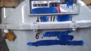 видео Счетчик с пультом наложенным платежом из Москвы +7 (963) 501-89-80