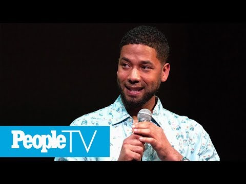 Jussie Smollett Allegedly Paid $3,500 To Stage Attack: Police | PeopleTV